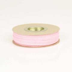 Κορδέλα φιλντιρέ ροζ 7mm