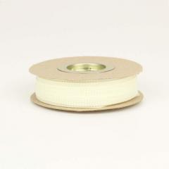 Κορδέλα φιλντιρέ εκρού 7mm