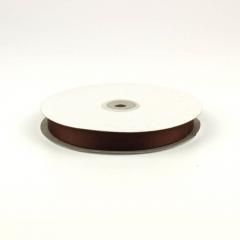 Κορδέλα γκρό καφέ 15mm