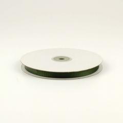 Κορδέλα γκρό πράσινο κυπαρισσί 10mm