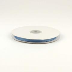 Κορδέλα γκρό γαλάζιο 10mm