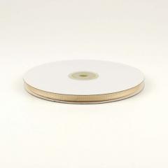 Κορδέλα γκρό λευκό ιβουάρ 6mm (ivory)