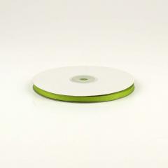 Κορδέλα γκρό πράσινο 5mm