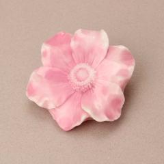 Χειροποίητο σαπουνάκι σε σχήμα λουλουδάκι