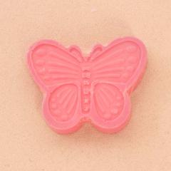 Χειροποίητο σαπουνάκι σε σχήμα πεταλούδας