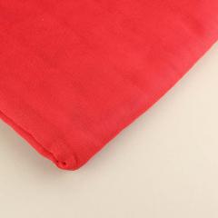 Γάζα τόπι κόκκινο 1x1.5 μ
