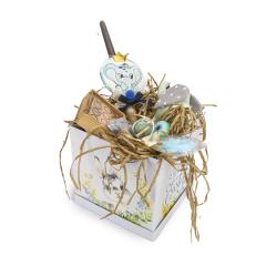 Πασχαλινό πακέτο δώρου με θέμα ελεφαντάκι