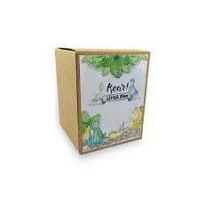 Κουτί κούπας craft με αυτοκόλλητο Twenty2Twins
