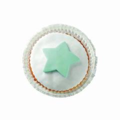Cupacake αστέρι