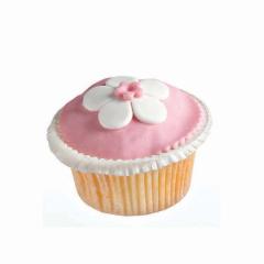 Cupcake Λουλούδι