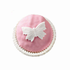 Cupcake Πεταλούδα