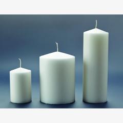 Κεριά κολώνες 6x10εκ