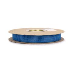 Κορδέλα φιλντιρέ μπλε ρουά 15mm 20μ