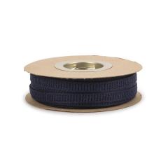 Κορδέλα φιλντιρέ μπλε σκούρο 7mm