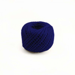 Κορδόνι λινάτσα 2mmX50m μπλε σκούρο