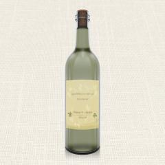 Ετικέτα Κρασιού MyMastoras Olive