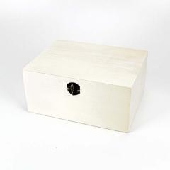 Ξύλινο κουτί 23x11x17