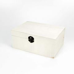 Ξύλινο κουτί 9x15x21
