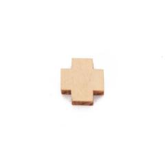 Σταυρός ξύλινος 5mm 50τεμ