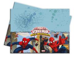 Τραπεζομάντηλο πλαστικό Spider-Man 120x180εκ.