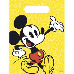 Τσάντες Δώρου Mickey Super Cool 6τεμ.