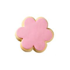 Μπισκότο λουλούδι μικρό