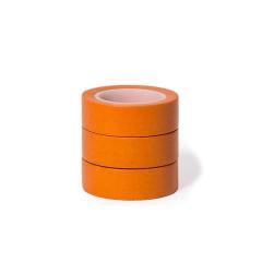 Washitape Orangeade 15mm x 10m