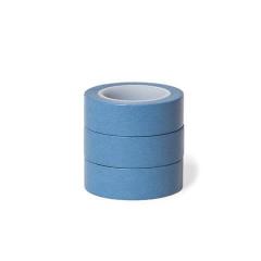Washitape Summer blue σετ 1 τμχ