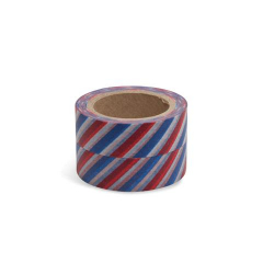 Washitape Airmail stripes σετ 2 τμχ