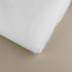 Τούλι Ελληνικού τύπου λευκό 1μ x 180εκ