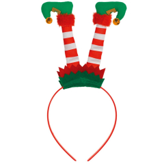Χριστουγεννιάτικη στέκα Flipped Elf