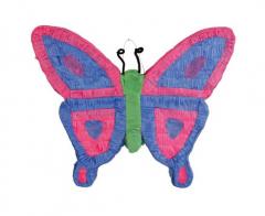 Πινιάτα πεταλούδα