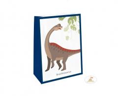 Τσάντες Δώρου Happy Dinosaur 4τεμ.