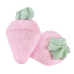 Marshmallow Ροζ Φράουλα 900γρ