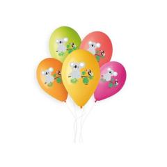 Κοάλα μπαλόνι τυπωμένο (5τεμ)