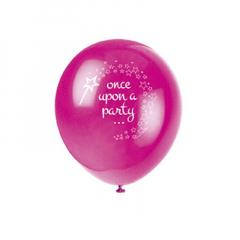 Μπαλόνι για πάρτι με τίτλο μια φορά και ένα πάρτι