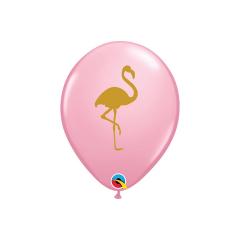 Μπαλόνια Λάτεξ Flamingo 5τεμ