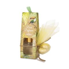 Μπομπονιέρα αρωματικό Caribbean Coconut Soap Tales