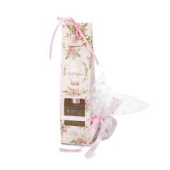 Μπομπονιέρα βάπτισης αρωματικό Flower Lily Soap Tales