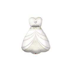 Μπαλόνι γάμου φόρεμα Νύφης 97εκ