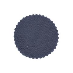 Πανάκια γάζα συννεφο μπλε 12εκ 50τεμ