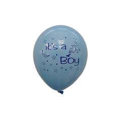 Μπαλόνια Λάτεξ Its a boy
