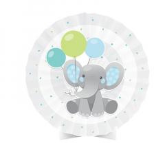 Διακοσμητικο Τραπεζιου Enchanting Elephant