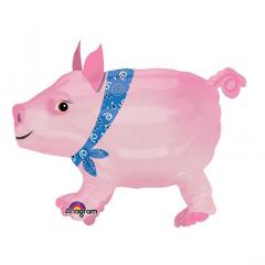 Airwalker Γουρούνι
