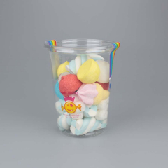 Happy Candies Marshmallows 200γρ