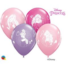 Μπαλόνι Λατέξ Disney Princess Cameos