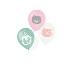 Μπαλόνι Λατέξ Hello Pets