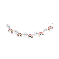 Γιρλάντα Over the Rainbow
