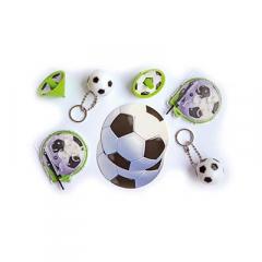 Πακέτο δωράκια ποδόσφαιρο 24τεμ