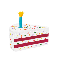 Pinata My Birthday Party